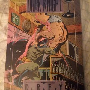 Batman Leg. of the Dark Knight #12 P. 2of5 Prey